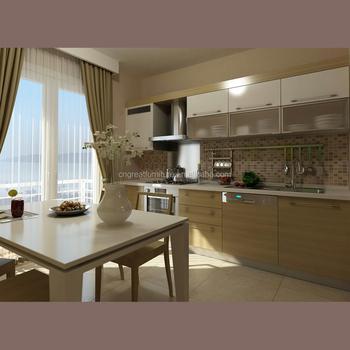 Fo Shan Shun De Fábrica Listo Hizo Gabinetes De Cocina Para Muebles De  Comedor - Buy Fo Shan Shun De Fábrica Listo Hizo Gabinetes De Cocina Para  ...