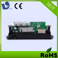 portable sd fm radio usb audio player circuit