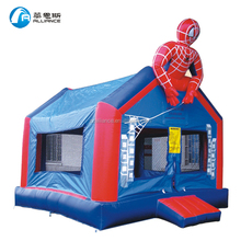 हॉट <span class=keywords><strong>स्पाइडरमैन</strong></span> inflatable महल मज़ा <span class=keywords><strong>उछाल</strong></span>