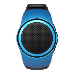 New Electronic Gadgets Bluetooth Sport Smart Watch Speaker