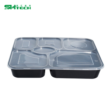 Take Away Food Container Set