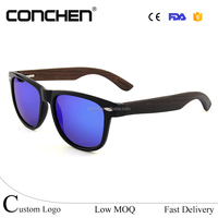 uv400 polarized sports sun glass plastic wood sunglasses original brand