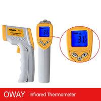 temperature sensor infrared, temperature sensor gun, temperature sensor gun how it works