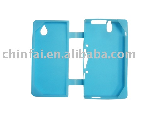 accessories for NDSi silicone case