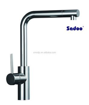 Hot Sale Pop Up Kitchen Faucet Factory