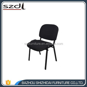 SD-9N New modern stacking visitor office meeting chair with PVC