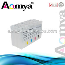 Self-mold! for Epson picturemate Refillable ink cartridge T5852 for Epson printer ink cartridges