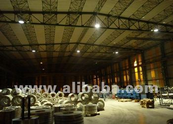 400w High Pressure Sodium Equivalent 150w FCD Ceramic Lamp Factory  Warehouse Sports Arena Highbay High Bay