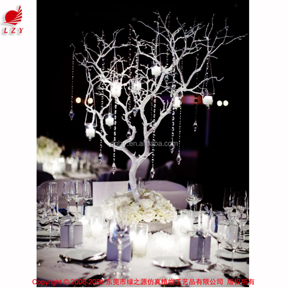 Wedding Manzanita Tree Artificial Wish