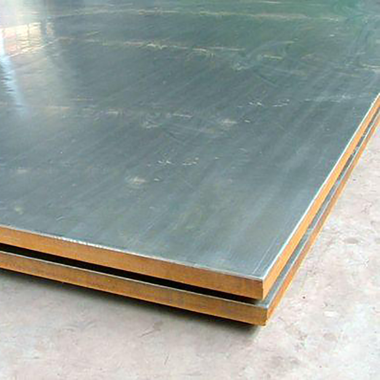 Large Fast Food Platter Cold Rolled 316 Stainless Steel Sheet