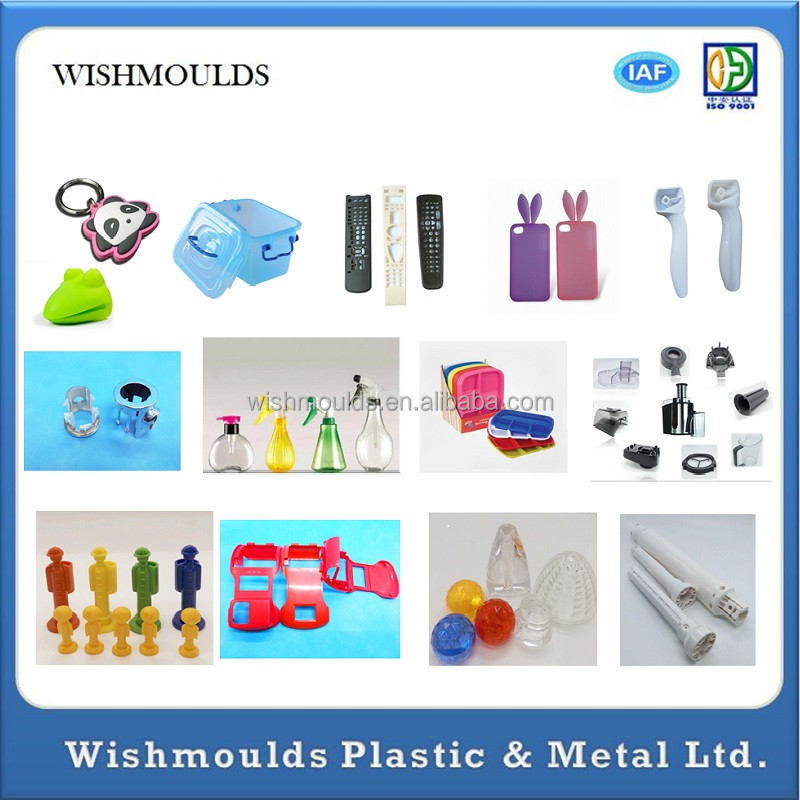 Custom making Household plastic products plastic parts for furniture Customized in Guangdong China