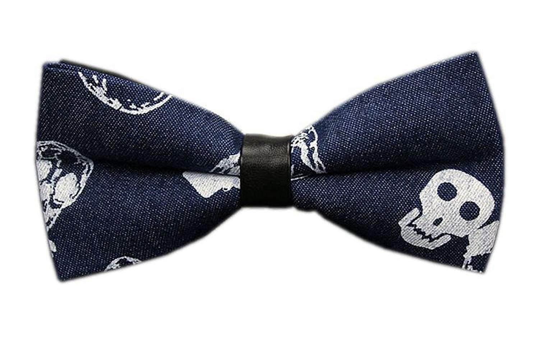 Tok Tok Designs/® Handmade Mens Bow Tie B323, 100/% Cotton