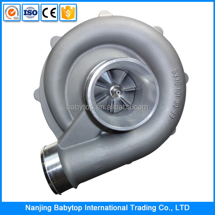 High Quality KKK Turbo Charger Parts For DAF95