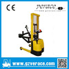 VR-208-QDC 400kg hydraulic electric automatic oil drum lifter