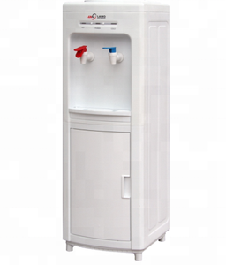 Electrical Cooling, Hot and Cold Water Dispenser YL-109A