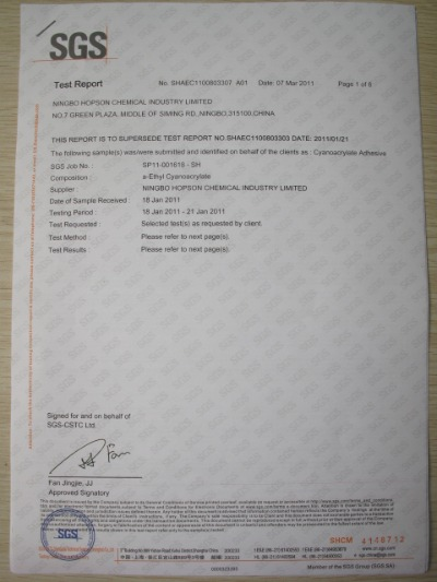 Halogen&Phthalates Test Report