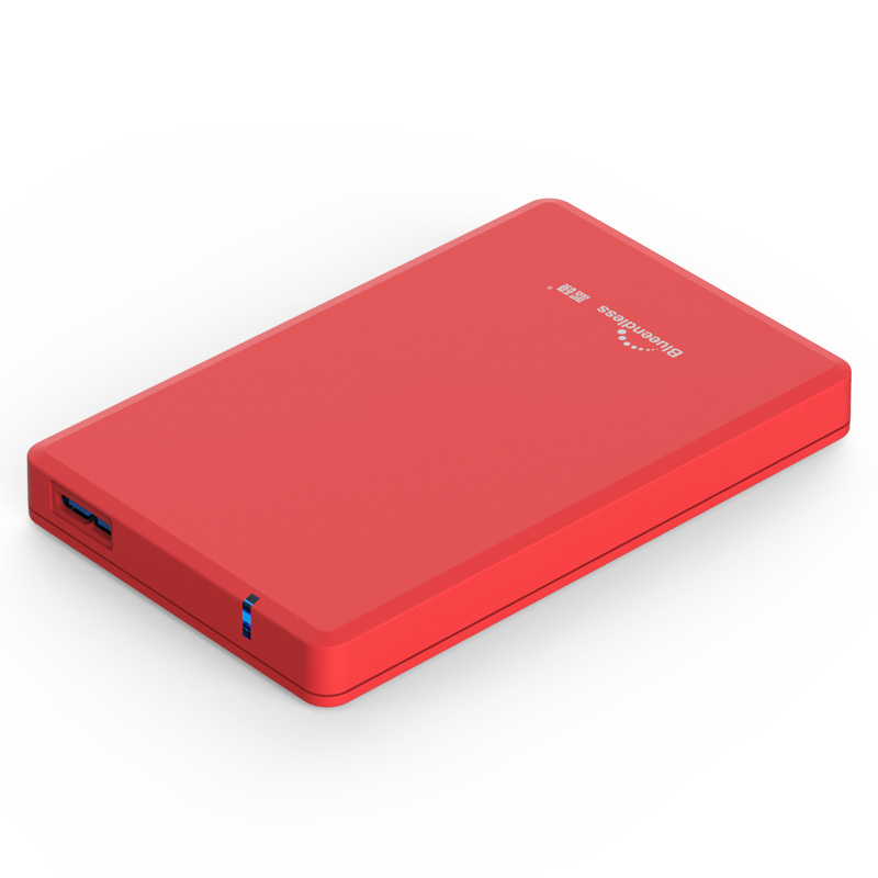 "Blueendless external hard disk drive 2.5 ""usb3.0 HDD portatile da 1 TB"
