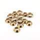 Good Price Custom Copper Brass Grommet Round Ring Metal Eyelet for Boots Clothing Garment Shoes Paper Bag Hat