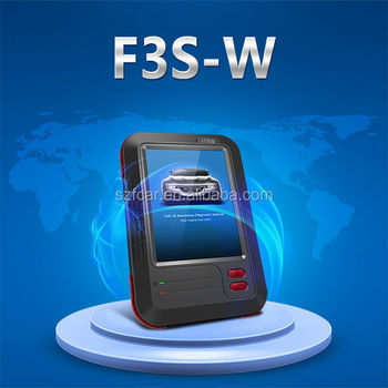 Key Programming,Fcar F3s-w Auto Diagnostic Scanner,Ecu Flash - Buy Auto  Scanner,For Cylinder Test Dpf Function,Auto Diagnostic Scanner Product on