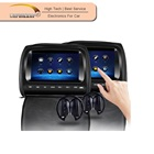 9inch touch screen hd lcd dvd player for car headrest walmart