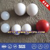 Small soft silicone micro ball