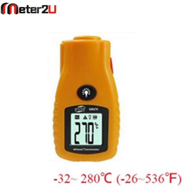 Wholesale infrared thermometer price temperature controller HD270 - KingCare | KingCare.net