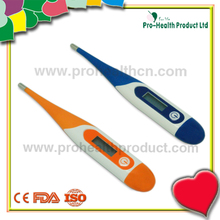 Clinical Flexible Digital Thermometer For Baby