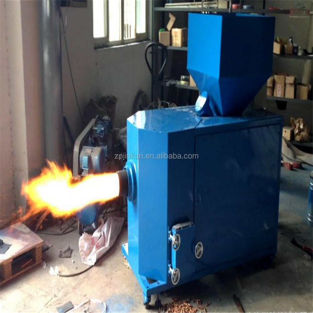 industrial wood pellet boiler burner factory price