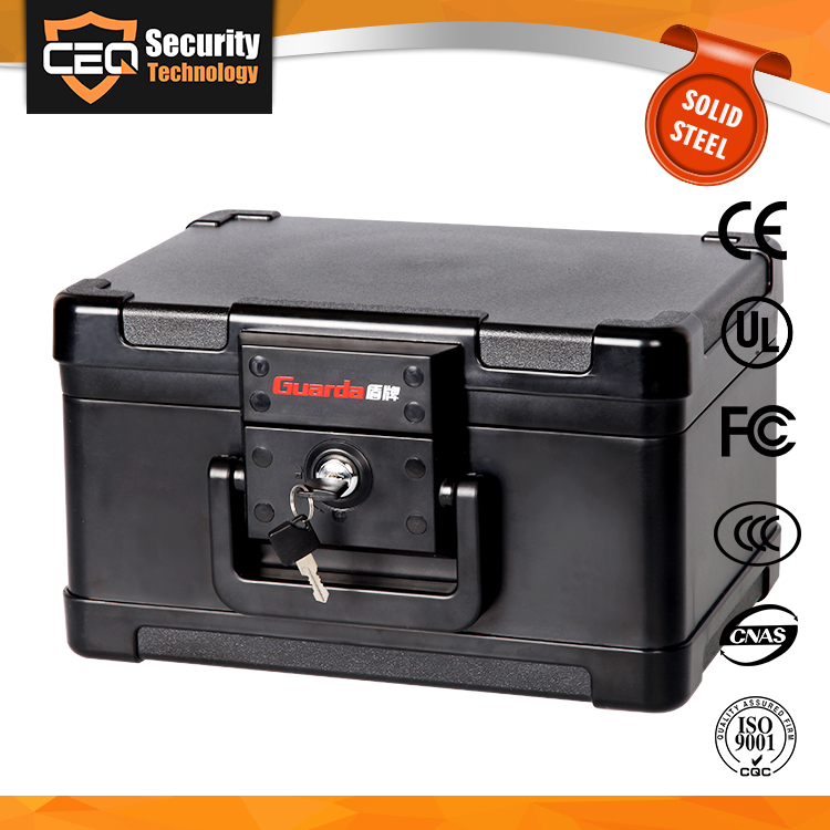 Electronic Keypad Office File Cheap Secret Hidden Small Safe