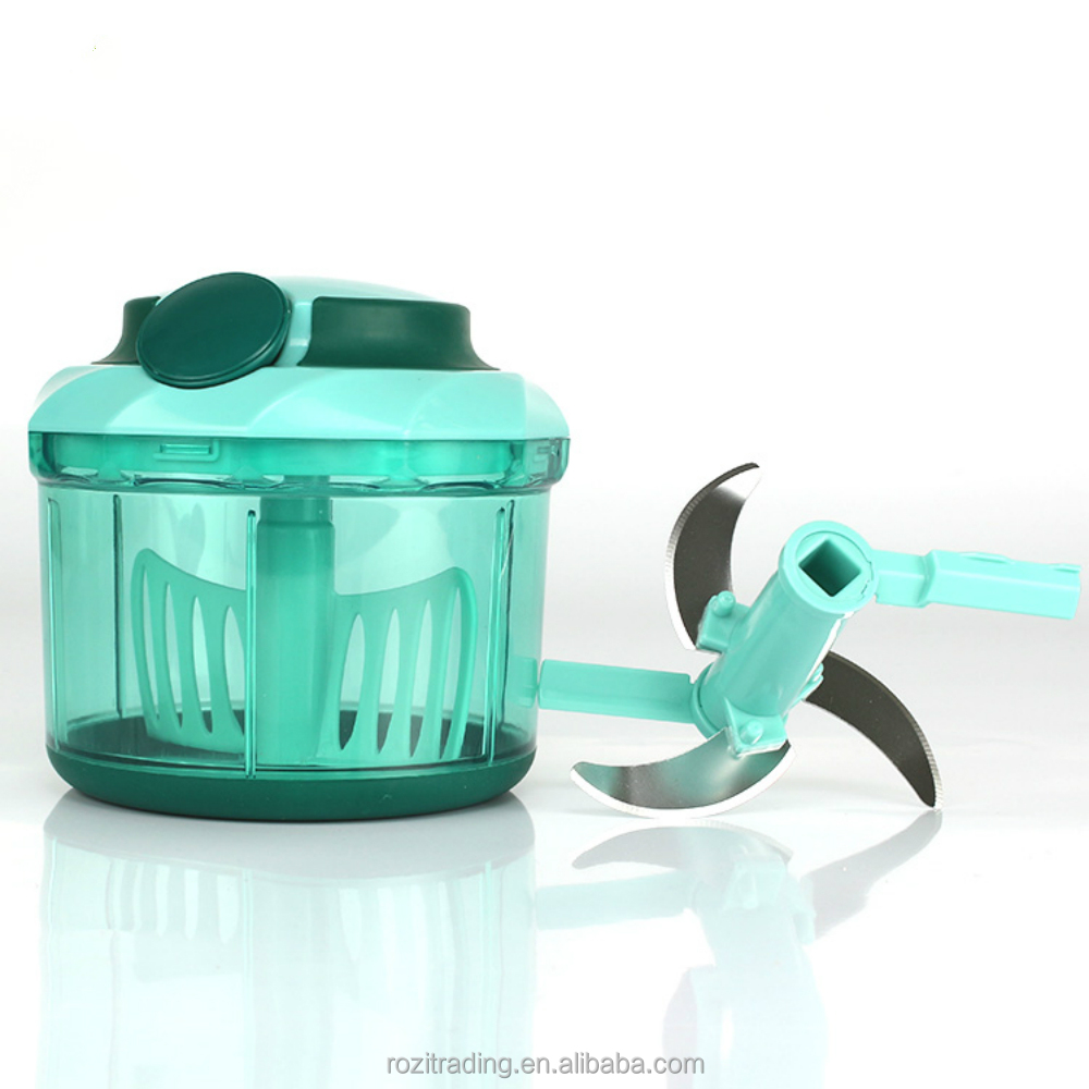 Manual Food Chopper With Bowl, Manual Food Chopper With Bowl ...