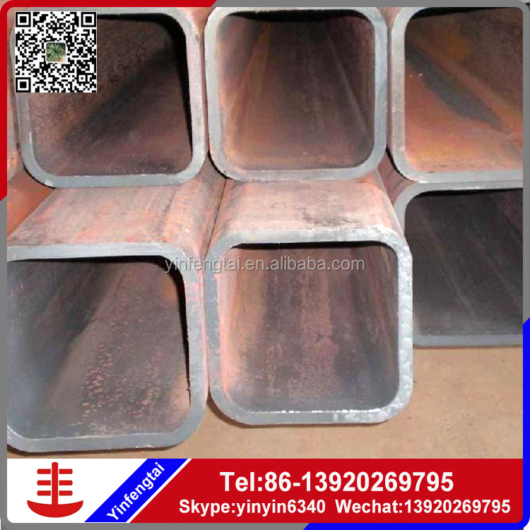 China top ten selling products square steel tube with low price