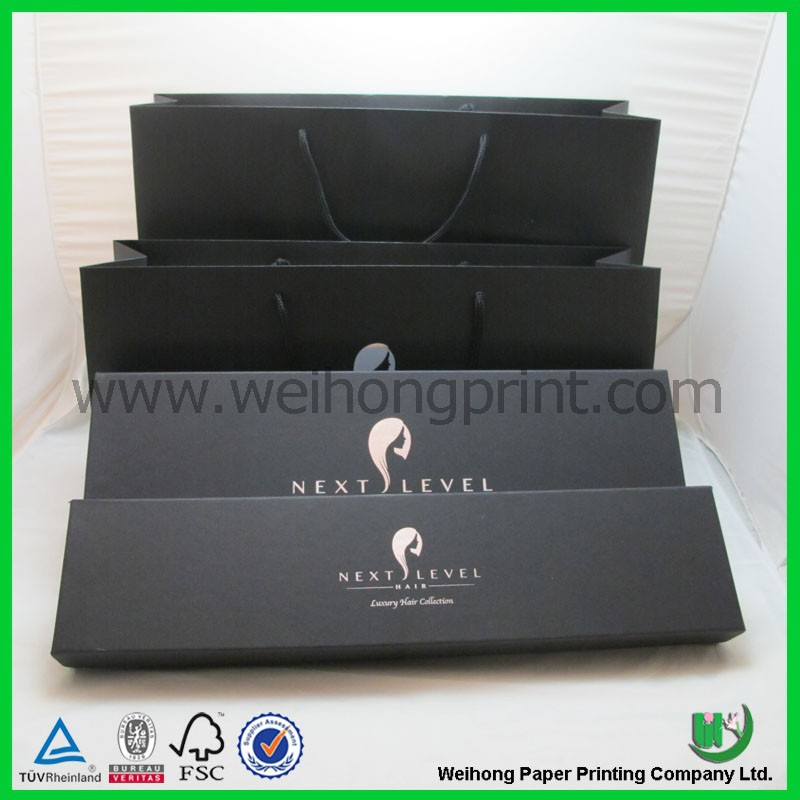 China Custom Hair Extension Bags And Boxes Wholesale Buy Hair