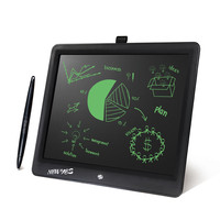 Newyes one click erasable 15 inch digital writing pad drawing tablet for office