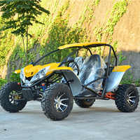 China Made 300cc dune buggy 4x4/go kart chassis