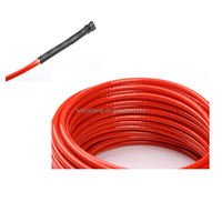 twin conductor 30w/m snow melting heating cable for driveway