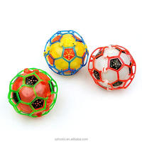 Toy Dance Music Flash Football Electric Led Flash Dancing Ball Toy for kids Gift Christmas gift