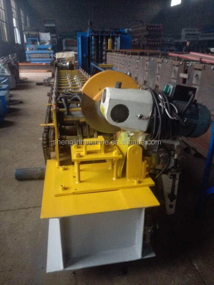Downpipe machine,downspouts machine for sale,roll forming machine