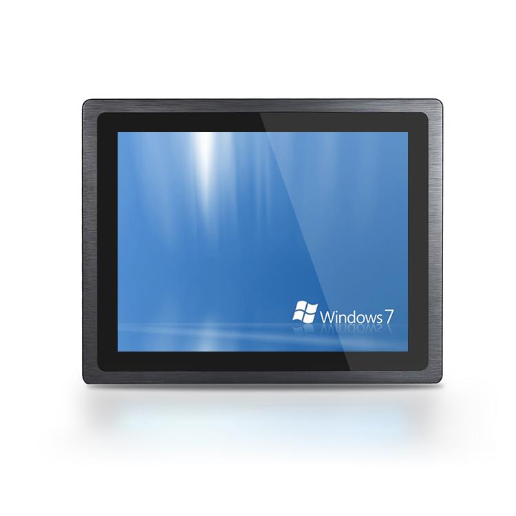 Intel Celeron J1900,Core i3 i5 i7 Industrial Touch Screen Mini PC 7 inch 8 inch 10 inch 10.1 inch 11.6 inch 12 inch 13.3 inch