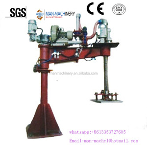 MMSK-2 interlocking concrete tile Automatic stacker