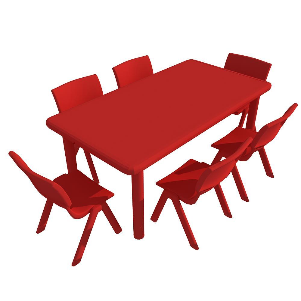 Tavoli Sedie Plastica Marca.Hc 1503 Antichi Dei Bambini Tavolo E Sedie Scuola Materna Centro Di