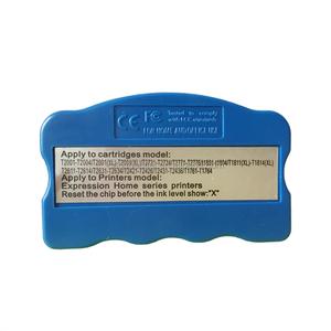 OCBESTJET Gold Supplier Ink Cartridge chip resetter for epson xp 800 850  860 950 xp205