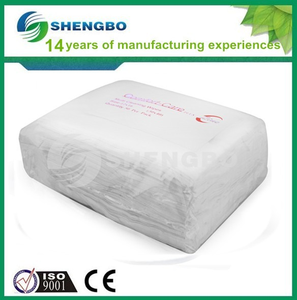 60CM*60CM Cosmetic clean cotton pad