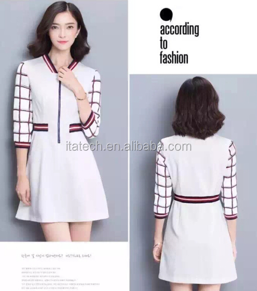 Newest women dress /clothing buying agent Guangzhou