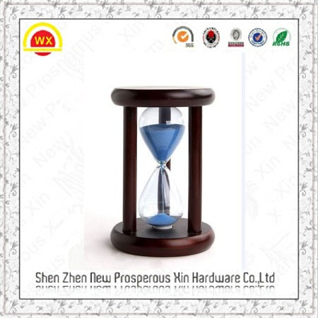 Cheapest Mini Promotional Hourglass Sand Timer with Custom Logo