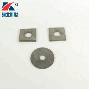 A variety of non-standard washers for sale