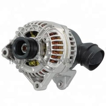 0124515050 0986041810 Auto Alternator For B M W 323i325i328i330i
