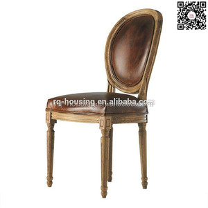 antique bedroom chair,antique furniture high back chair,round seat chair antique