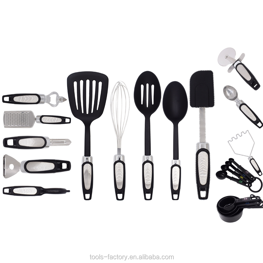 Kitchen utensils homewares kitchen utensils rsle spaghetti for Kitchen set name