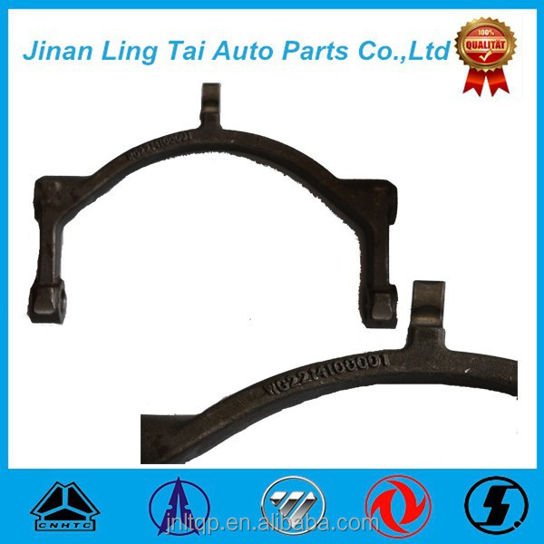 transmission shift fork auto shift fork shift fork for first and second gear auto parts
