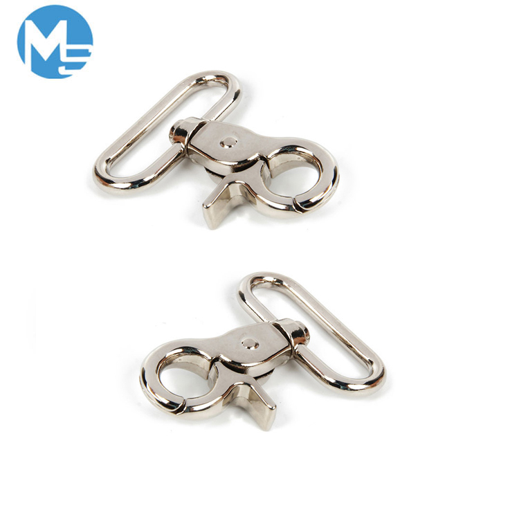 Foshan Manufacture Strong Metal Clasp